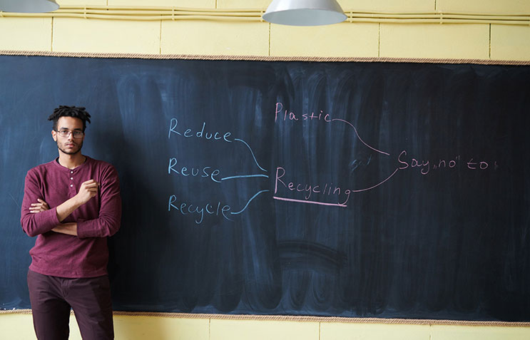 Lähetä kuva 3 tärkeää valmistelua opettajille Suomessa Perusteiden hallitseminen - 3 tärkeää valmistelua opettajille Suomessa