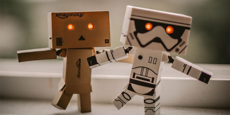Lähetä kuva Modernin teknologian integroiminen Robotiikka - Modernin teknologian integroiminen luokkahuoneisiin