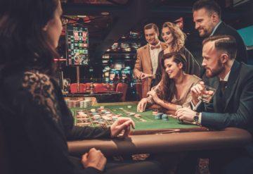 Casino 360x247 - Muita tärkeitä vinkkejä kuinka löydät parhaan kasinon sinulle
