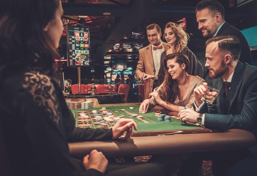 Casino - Muita tärkeitä vinkkejä kuinka löydät parhaan kasinon sinulle
